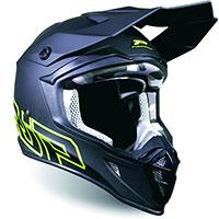 Progrip Ap71 Offroad Helmet Black