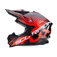 Scorpion Vx-15 Evo Air Sin Rosso