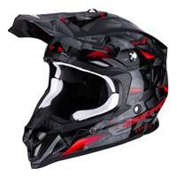 Casco Off Road Scorpion Vx-16 Punch