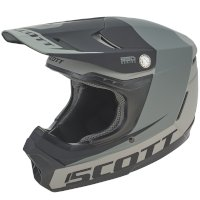Casco SCOTT 350 EVO Plus Carry ECE negro