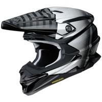 Shoei Vfx Wr Blazon Tc5