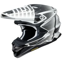 Shoei Vfx Wr Blazon Tc6