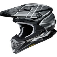 Shoei Vfx Wr Glaive Tc5
