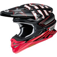 Shoei Vfx Wr Grant 3 Tc1