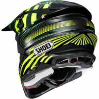 Shoei Vfx Wr Grant 3 Tc3