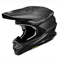 Shoei Vfx Wr Matt Black