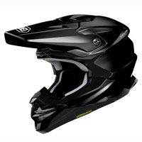 Shoei Vfx Wr Black