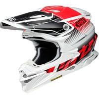 Shoei Vfx Wr Zinger Tc1