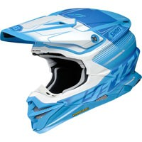Shoei Vfx Wr Zinger Tc2