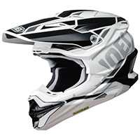 Casco Shoei Vfx Wr Allegiant Tc6