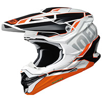 Casco Shoei Vfx Wr Allegiant Tc8