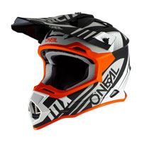 O\'neal 2 Series Rl Spyde 2.0 Helmet Orange