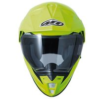Mt Helmets Sinchrony Duo Sport Sv Solid Giallo
