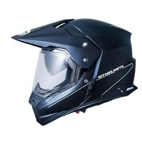 Mt Helmets Sinchrony Duo Sport Sv Solid Nero