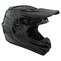 Casco Niño Troy Lee Designs Gp Silhouette negro