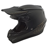 Troy Lee Designs SE4 Polyacrylite Midnight Niño