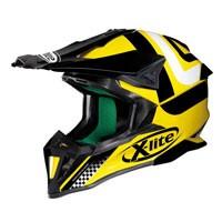 X-lite X-502 Best-trick Giallo-nero