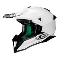 X-lite X-502 Start Metal White