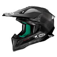 X-lite X-502 Ultra Carbon Puro Carbon Nero
