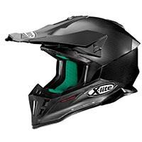 X-lite X-502 Ultra Carbon Puro Flat Carbon