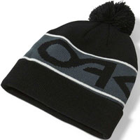 Oakley Beanie Factory Cuff Blackout