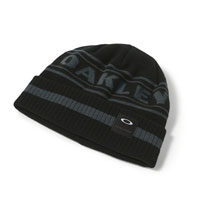 Oakley Rockgarden Cuff Beanie Blackout