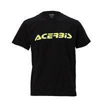 Acerbis T-logo Black