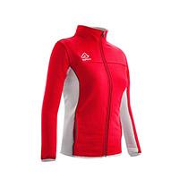 Acerbis Tracksuit Jacket Belatrix Woman Red