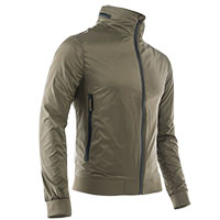 Chaqueta Acerbis Wind Sp Club urban verde