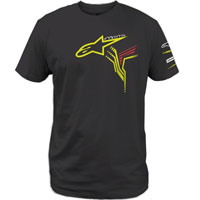 Alpinestars T-shirt Gp Plus Tee Nero