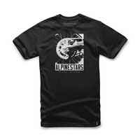 Alpinestars Spoker Tee Black T-shirt