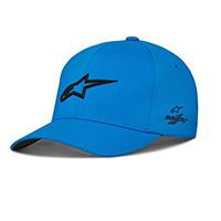 Alpinestars Ageless Delta Hat Bright Blue