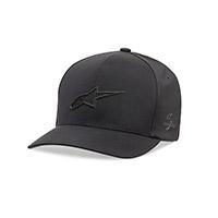 Alpinestars Ageless Delta Hat Black
