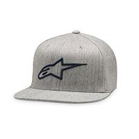 Alpinestars Ageless Flat Hat Grey
