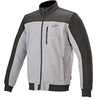 Alpinestars Cafè Track Fleece Grey