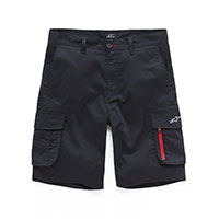 Alpinestars Pitpass Cargo Shorts Black
