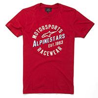 Alpinestars Carousel Ss Maglia