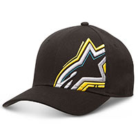 Alpinestars Circuit Skyway Hat Nero