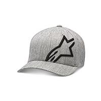 Alpinestars Corp Shift 2 Flexfit Hat Grey