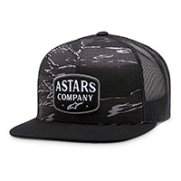 Alpinestars Explore Hat Charcoal
