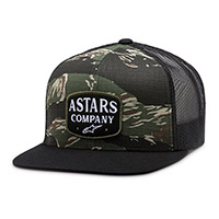 Alpinestars Explore Hat Green