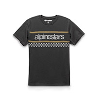 Alpinestars Finish Premium Tee Nero