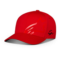Cappellino Alpinestars Imperceptible Rosso