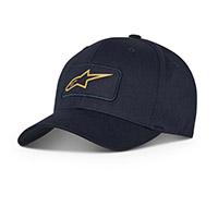 Cappellino Alpinestars Levels Navy