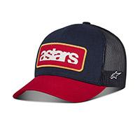 Alpinestars Manifest Trucker Hat Red
