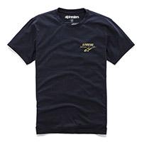 Alpinestars Meet Premium T Shirt Indigo