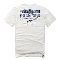 Camiseta Alpinestars Meet Premium natural
