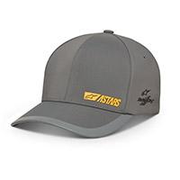 Alpinestars Micron Delta Hat Charcoal