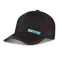 Alpinestars Micron Delta Hat Black