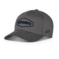 Alpinestars Outland Hat Charcoal